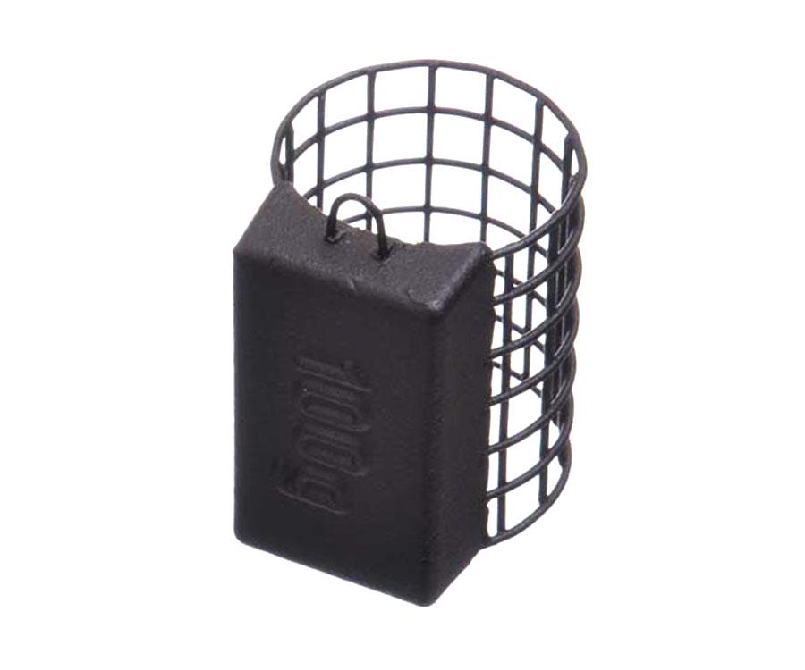Кормушка фидерная Flagman Wire Cage M 33x28 мм 100 г