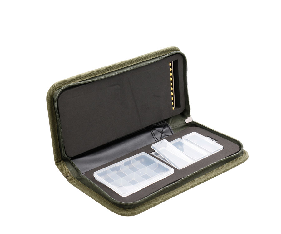 Поводочница Carp Pro Rig Holdall 650-029544