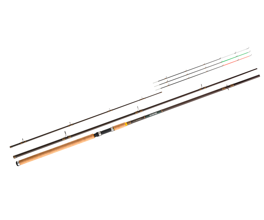 Фидерное удилище Daiwa Procaster H-Feeder 3.60м 150г