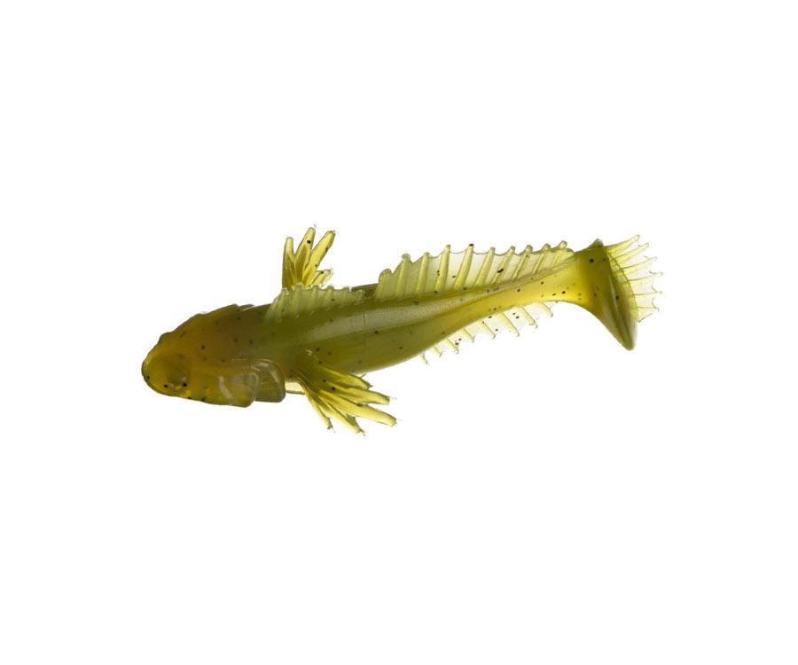 """Виброхвост Flagman Bullfish 2.5"""" Watermelon"""