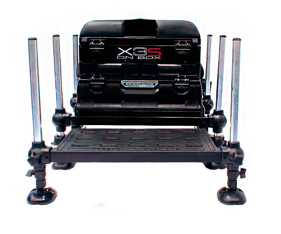 Платформа Preston OnBox X3S Seatbox