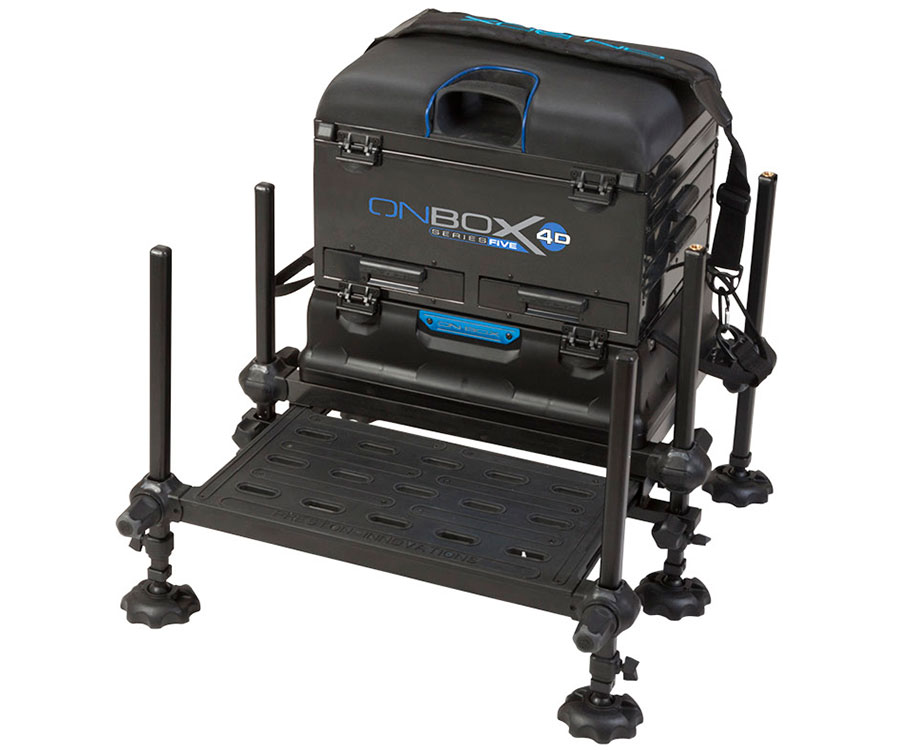 Платформа фидерная Preston Onbox Series Five 4D