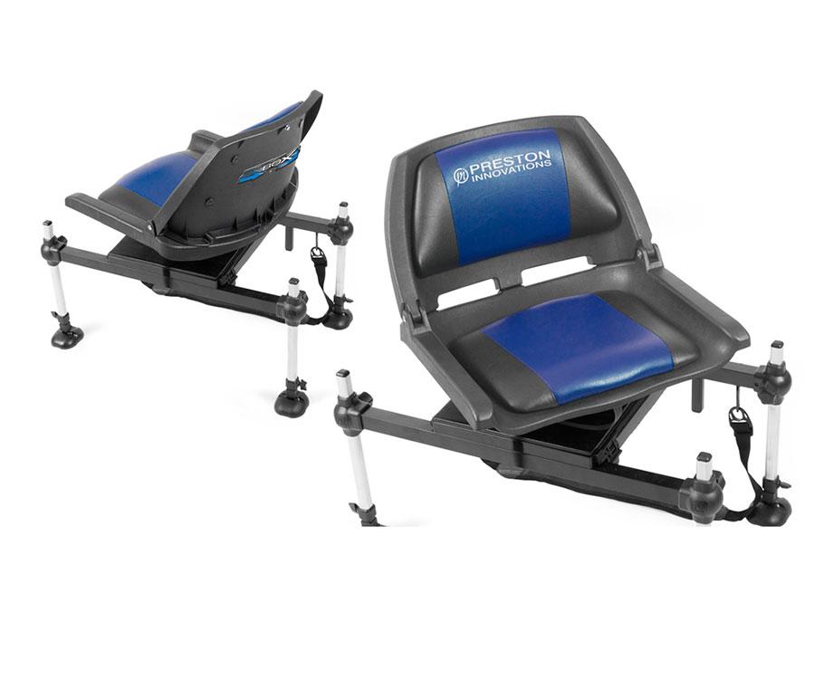 Платформа кресло Preston Onbox 360