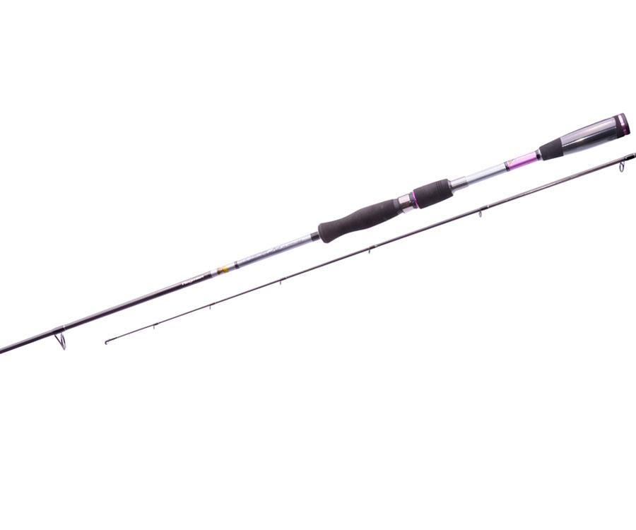 """Спиннинговое удилище Flagman Sensor Jig 6.6"""" 7-30г"""