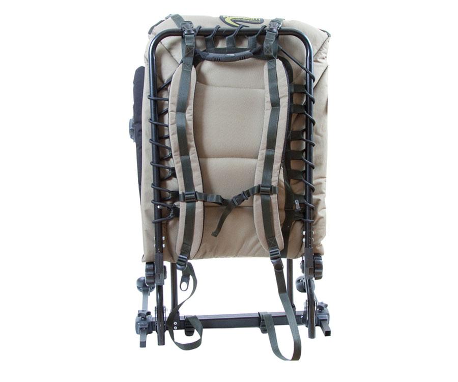 Ремни для кресла Korum Chair Ruck Straps