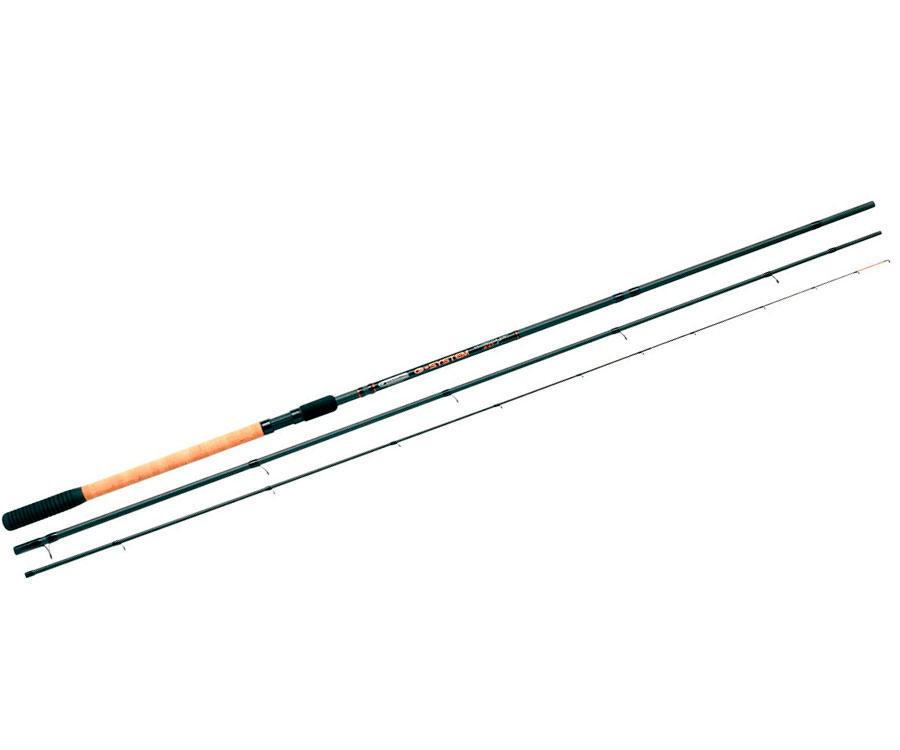 Фидерное удилище Garbolino G System Feeder 3.6м 75г