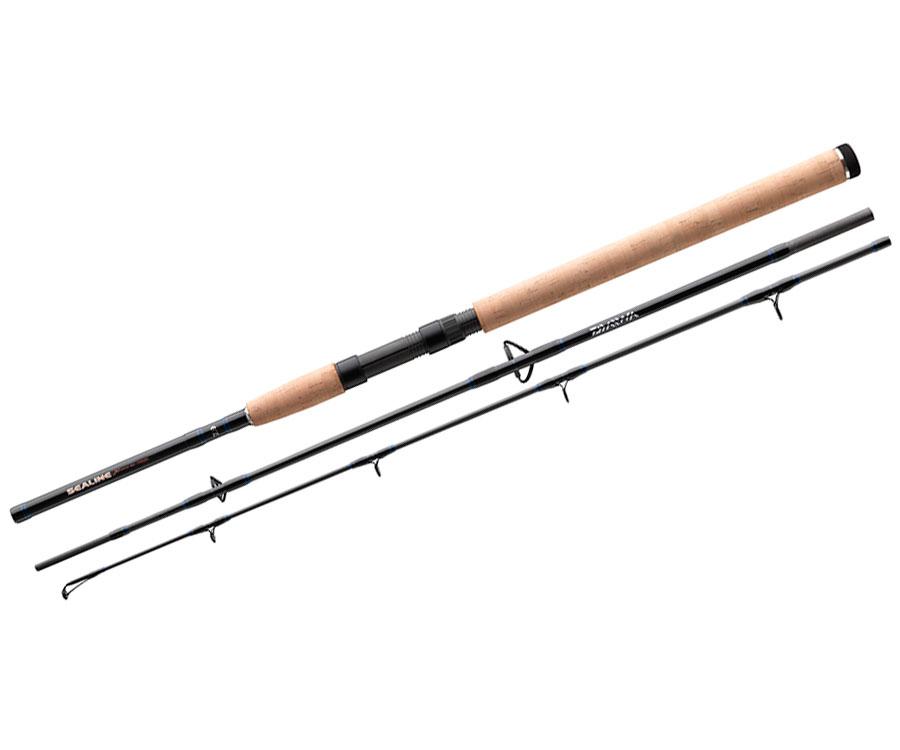 Удилище лодочное Daiwa Sealine Xtreme T9 2,13м 150-300г