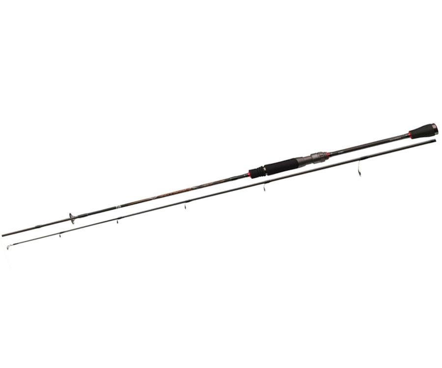 Спиннинговое удилище Daiwa Ballistic-X Jigger 2.4м 7-28г