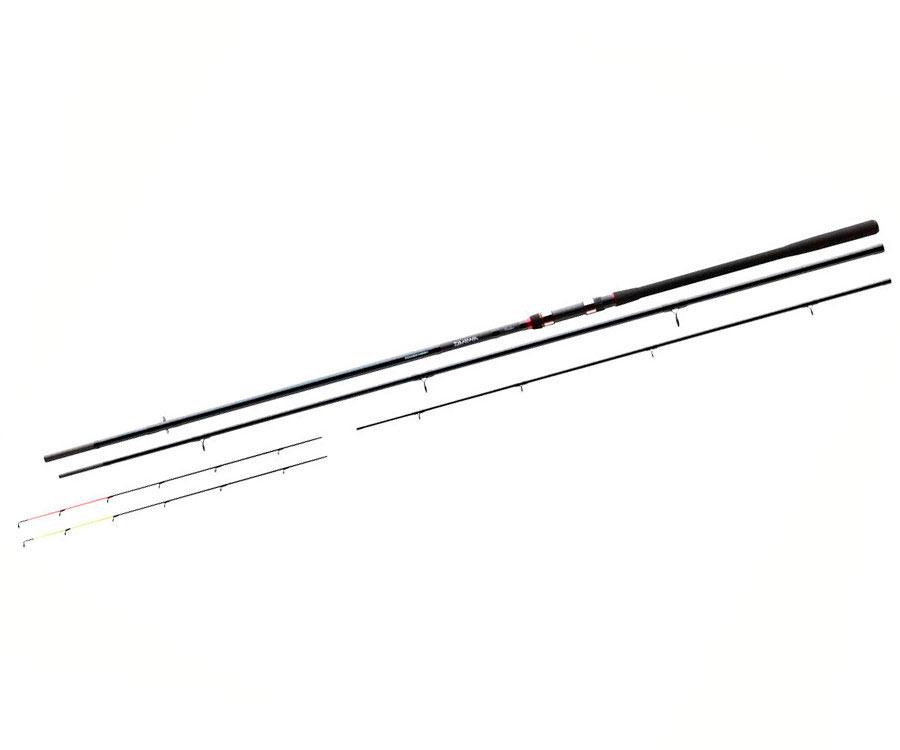 Фидерное удилище Daiwa Powermesh Feeder 3.3м 100г