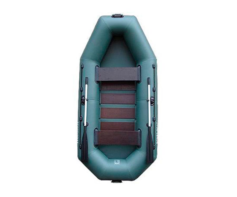 Лодка Sport-Boat Лагуна L220LS
