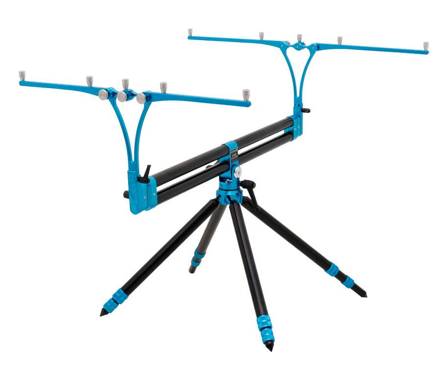 Род-под Meccanica Revolution Panoramic 5 Rod Buzz