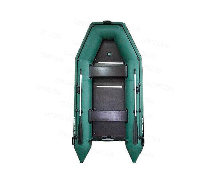 Лодка Sport-Boat Нептун N270LN