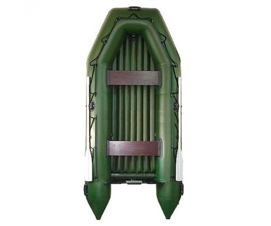 Лодка Sport-Boat Нептун N340LD
