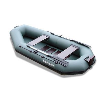 Лодка Sport-Boat Лагуна L300LST