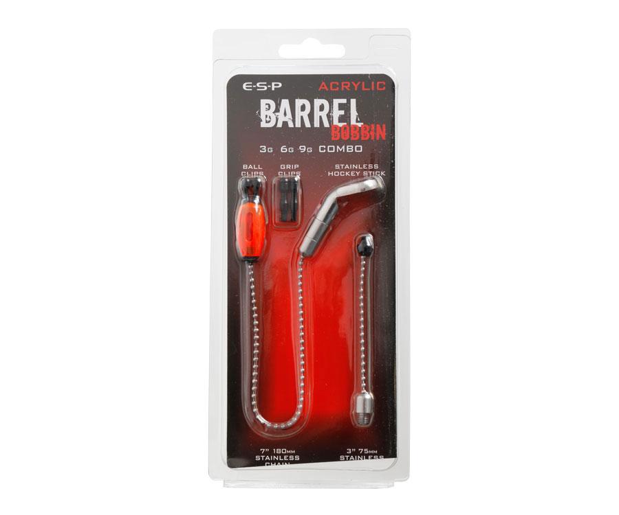 Свингер ESP Barrel Bobbin Kit Red