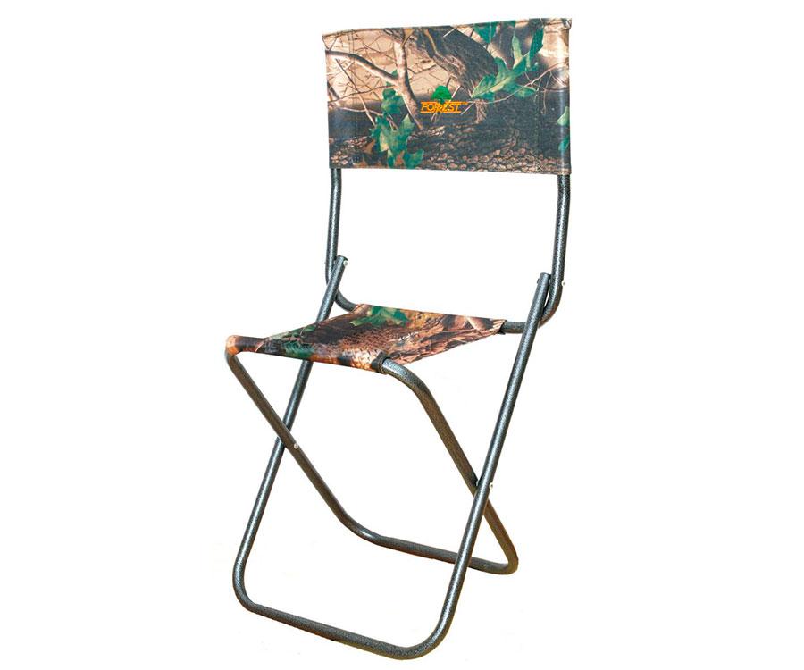 Складной стул со спинкой Forrest