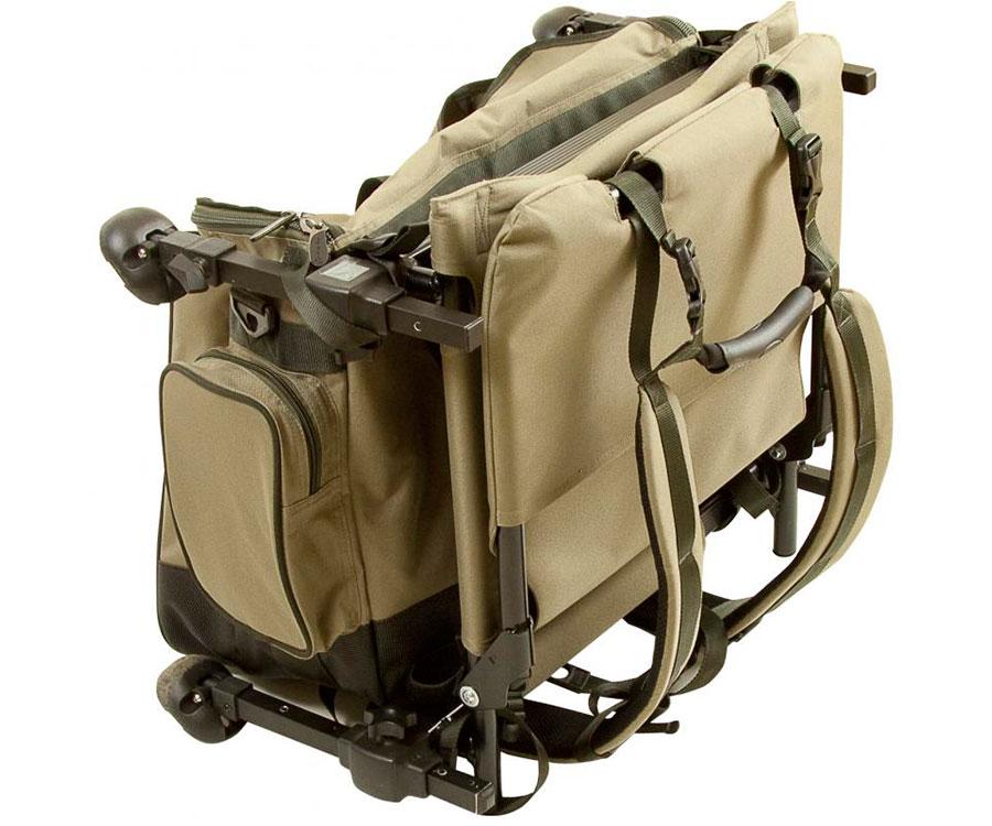 Набор Korum Roving Luggage Set