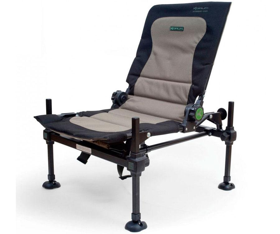 Кресло фидерное Korum Accessory Chair