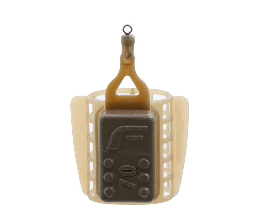Кормушка Flagman фидерная маленькая сетка с стаб. 70 г