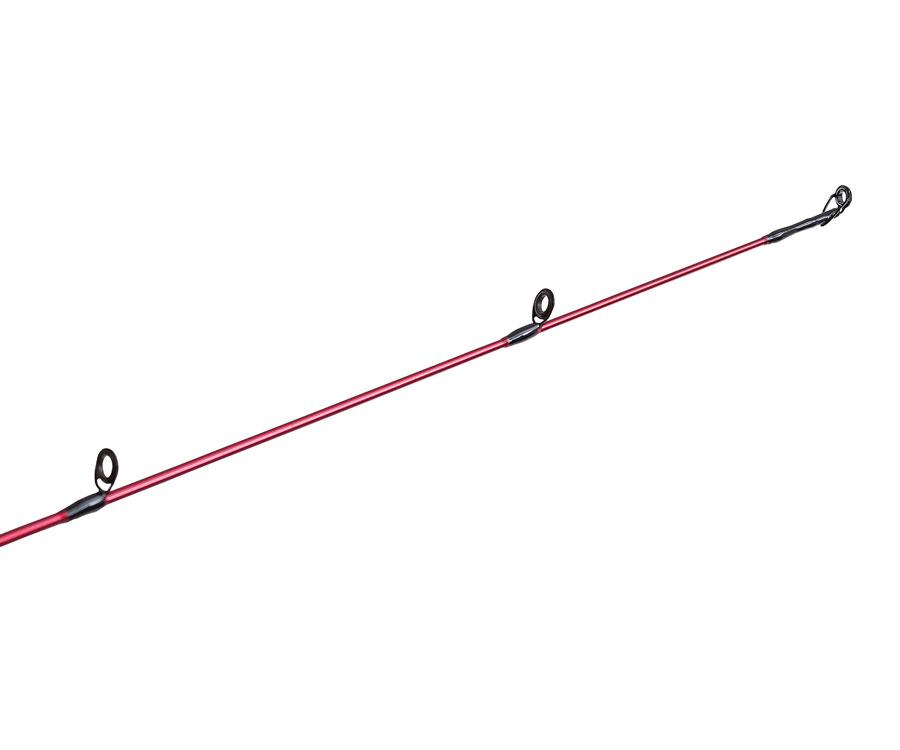 Спиннинговое удилище Penn Rampage II Labrax 2.33м 15-60г
