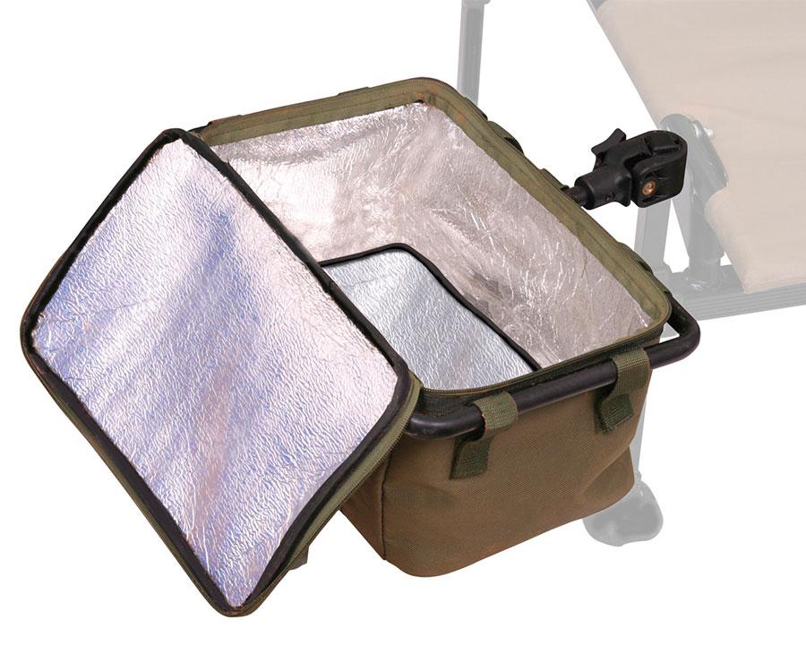 Термосумка на платформу Korum Cool Bag and Accessory Hoop