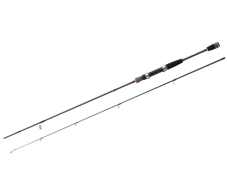 Спиннинговое удилище Berkley Fireflex 702UL 2.13м 4-12г