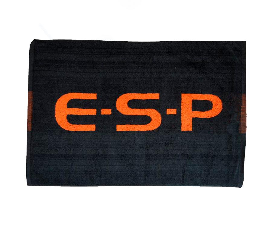 Полотенце Esp Towel Black
