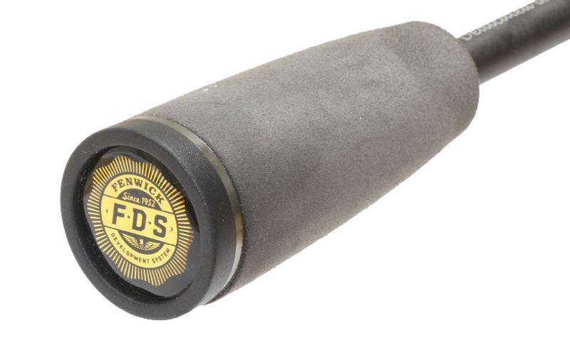 Спиннинговое удилище Fenwick HMG Jig 762M 2.31м 3-21г