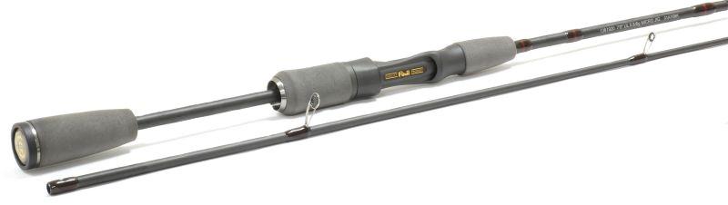 Спиннинговое удилище Fenwick HMG Micro Jig 702XUL 2.14м 0.5-5г