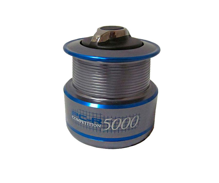 Запасная шпуля Preston Pcr Spool 5000