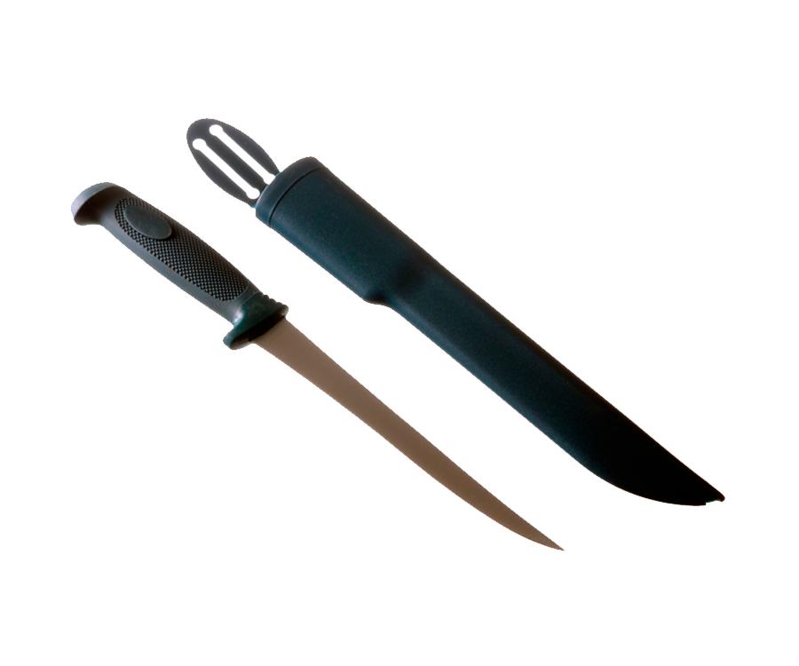 Нож филейный Flagman 18.0см