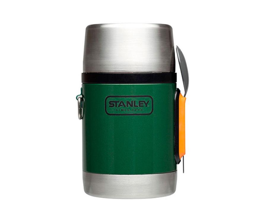 Термос пищевой Stanley 0.5л с ложкой