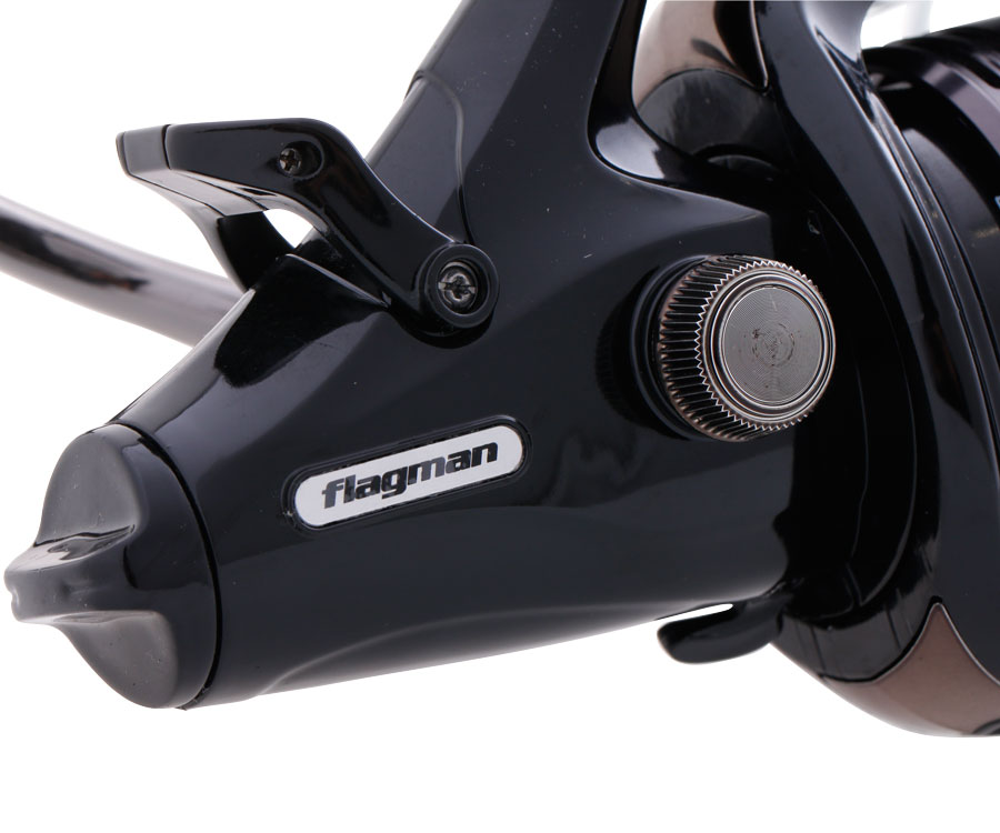 Катушка фидерная Flagman Sensor Method Feeder 6000
