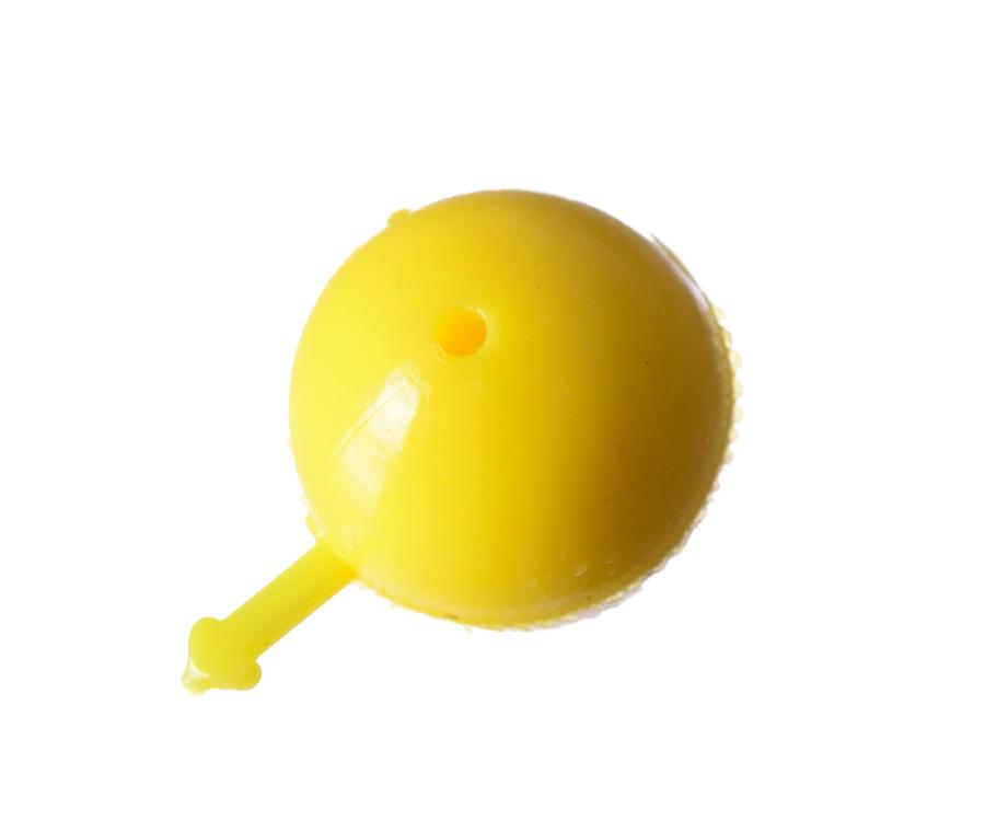 Бойлы искусственные Flagman ананас 14 мм