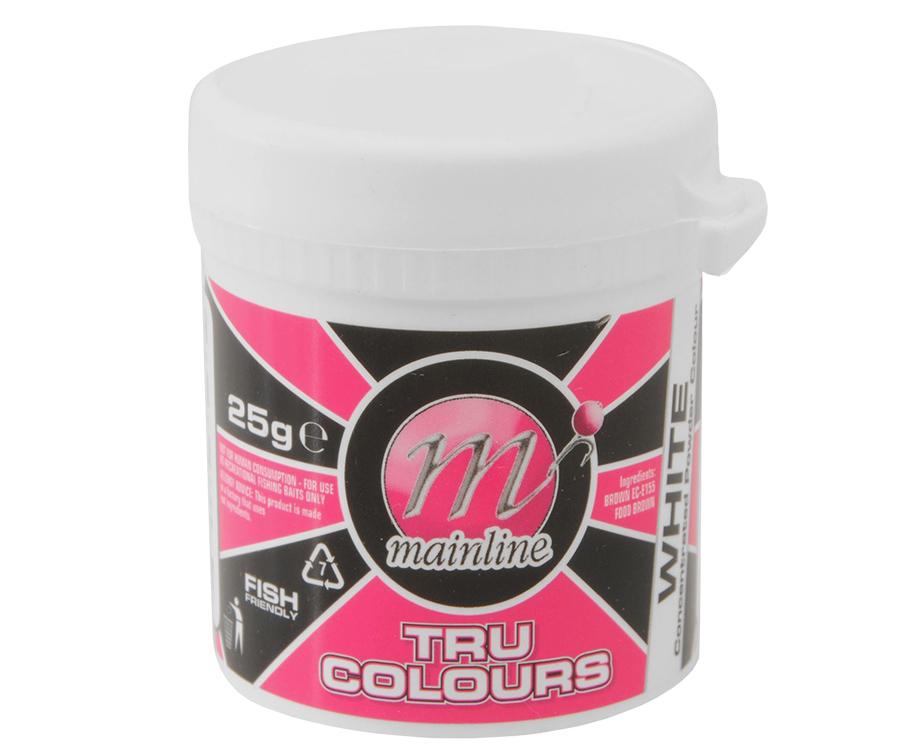 Краситель сухой Mainline Powdered Dyes White 25 г