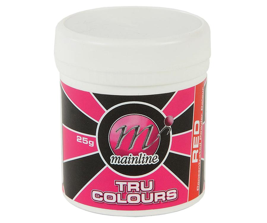 Краситель сухой Mainline Powdered Dyes Red 25 г