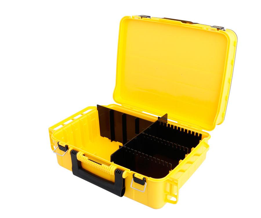Ящик-кейс Meiho Versus VS-3080 Yellow
