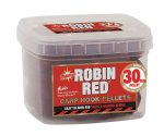 Пеллетс Dynamite Baits Big Carp Robin Red 30 мм