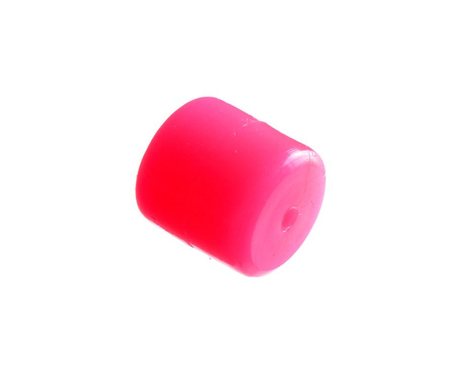 Пеллетс Flagman розовый клубника 10 мм