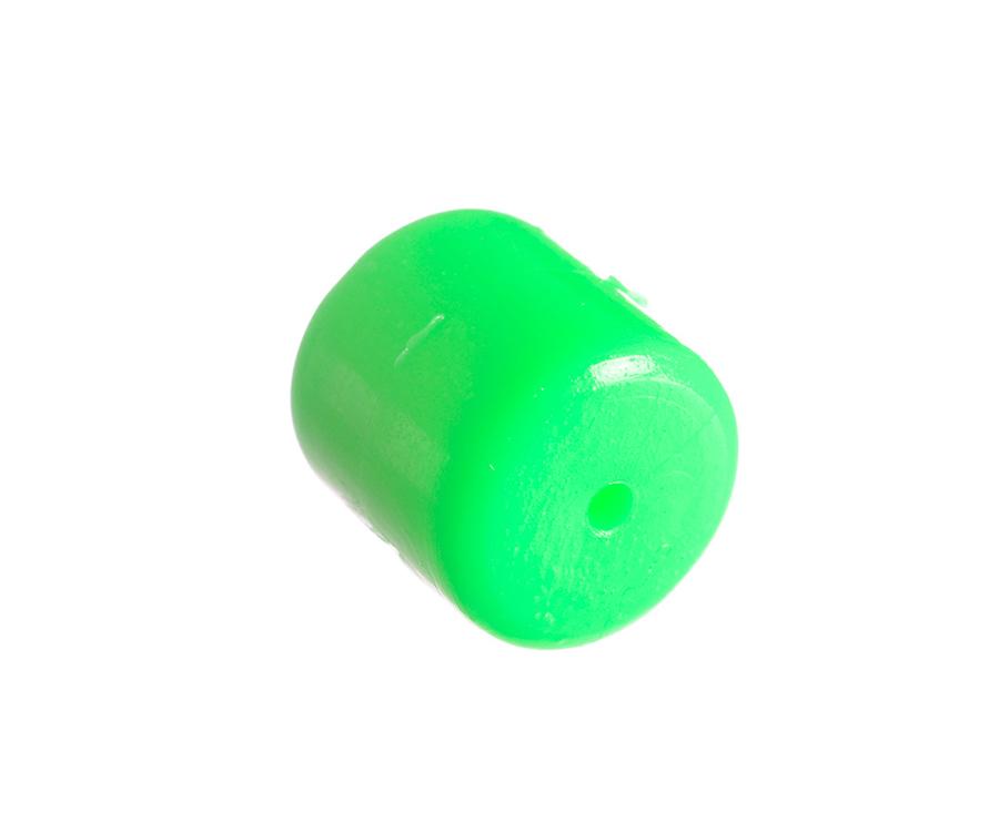 Пеллетс Flagman зеленый горох 10 мм