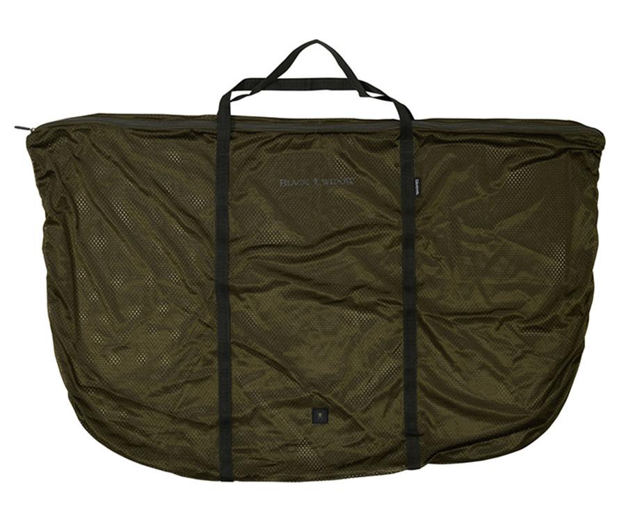 Сумка-мешок для взвешивания рыбы Daiwa Black Widow