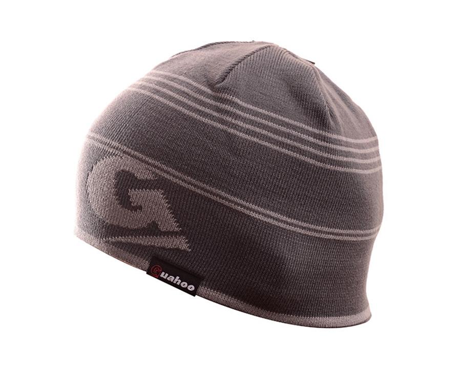 Шапка мужская Guahoo Sport Серая M