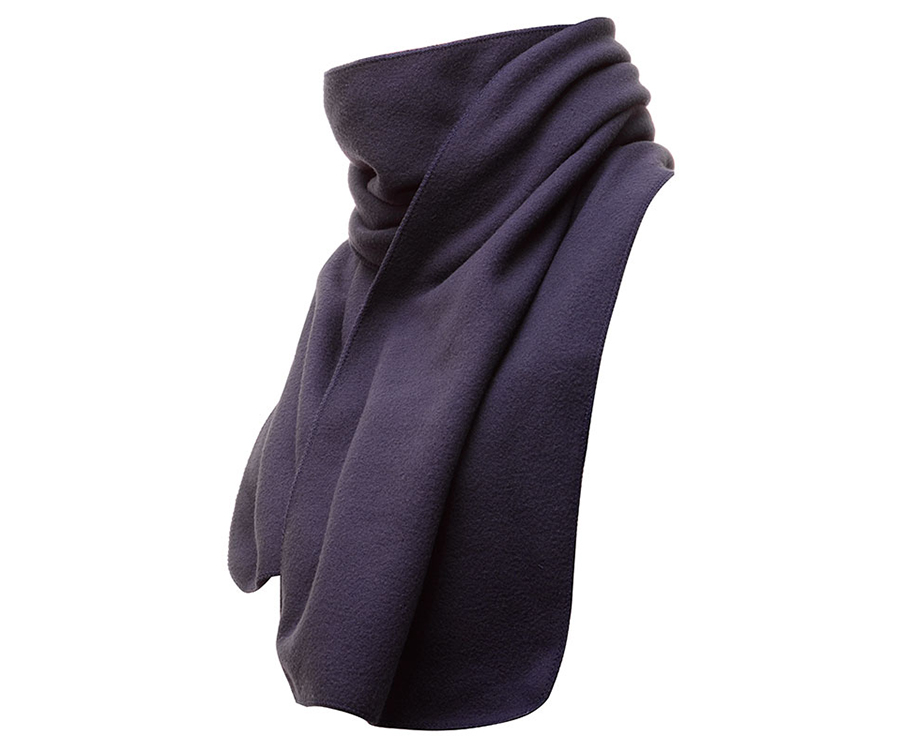 Комплект FLagman шапка + шарф + перчатки (флис) M-L