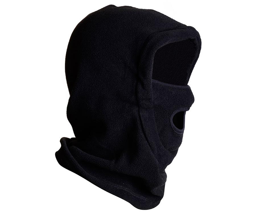 Шапка-маска ForMax флисовая чёрная. Описание 0bec2a073d28a