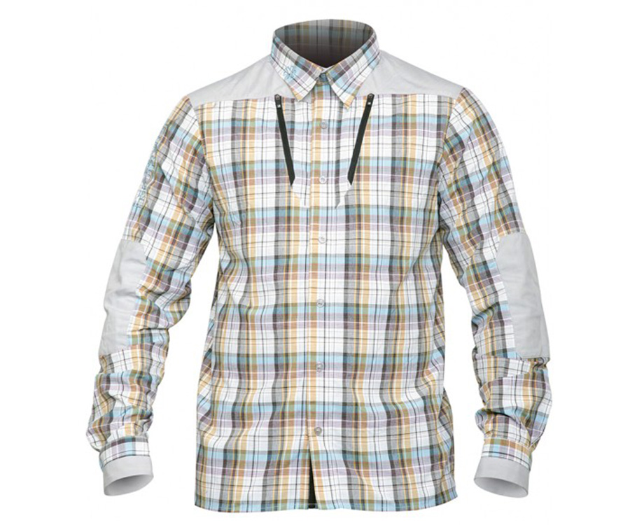 Рубашка Norfin Summer Long Sleeve S