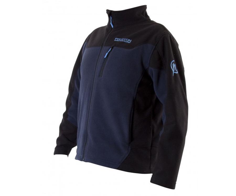 Флисовая куртка Preston Windproof Fleece Jacket