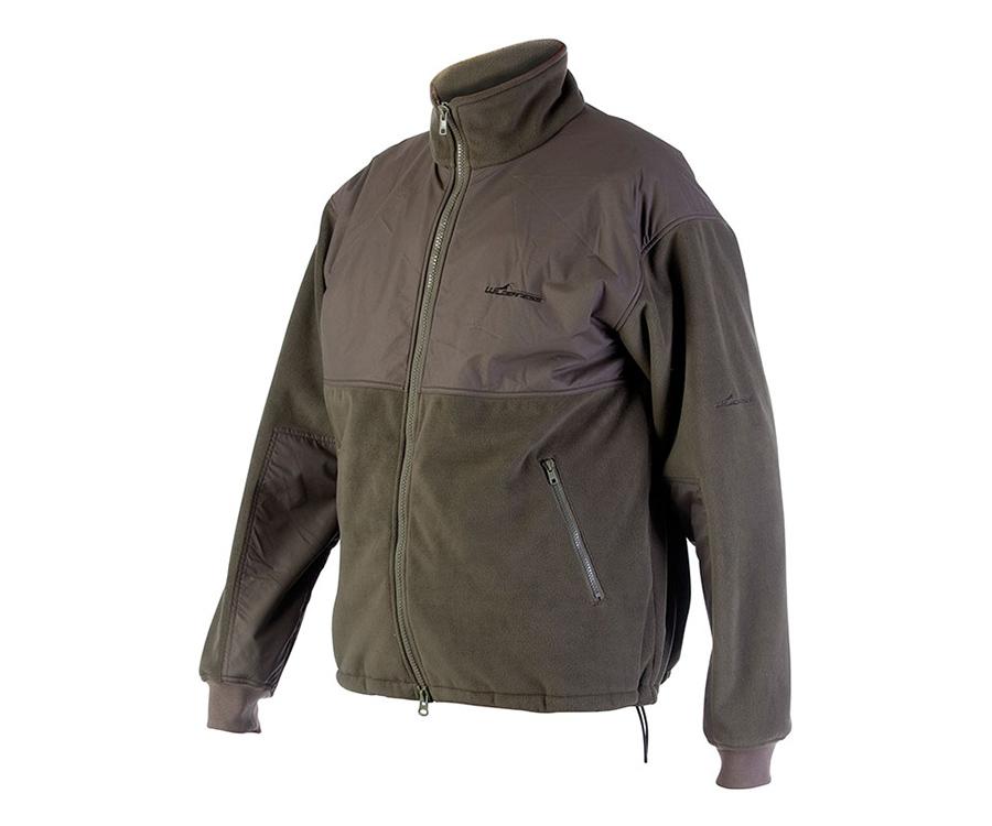 Куртка флисовая Daiwa Wilderness XT Fleece M