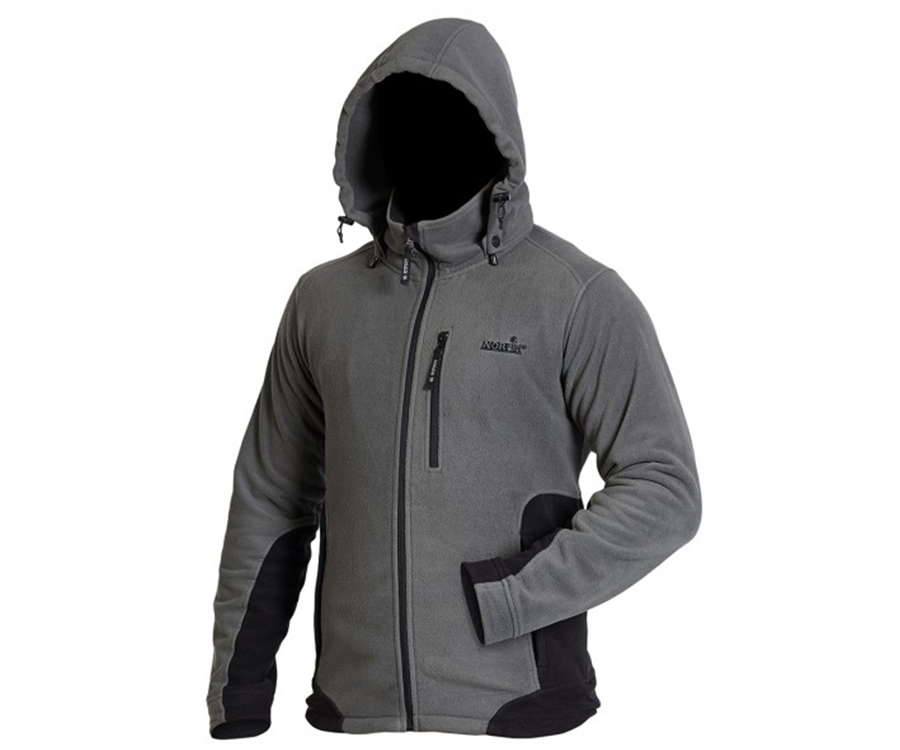 Куртка Norfin Outdoor Gray S