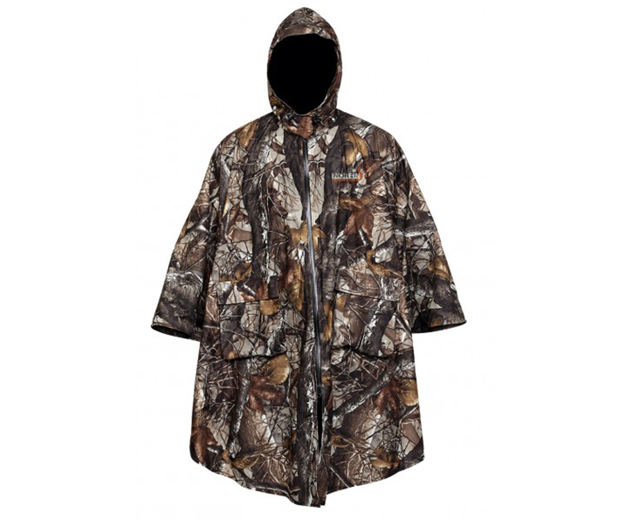 Дождевик Norfin Hunting Cover Staidness M