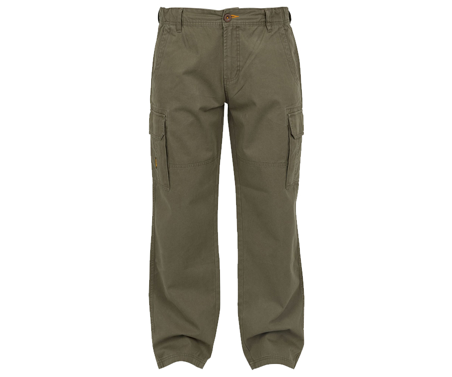 Штаны FOX Chunk Cargo Pants Heavy Twill Khaki S